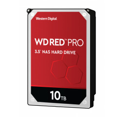 Жесткий диск 10 TB WD Red Pro (WD102KFBX)