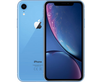 Смартфон Apple iPhone XR 64 Gb Blue (MRYA2) |Used, active, без комплекта|