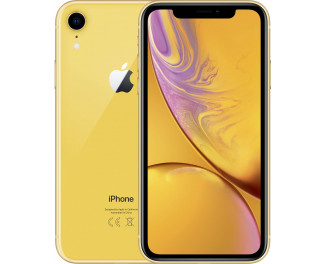 Смартфон Apple iPhone XR 64 Gb Yellow (MRY72) |Used, active, без комплекта|