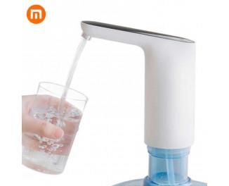 Автоматическая помпа для воды Xiaomi 3LIFE Automatic Water Pump 002 White