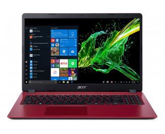 Ноутбук Acer Aspire 3 A315-56 (NX.HS7EU.00G) Red