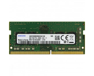 Память для ноутбука SO-DIMM DDR4 8 Gb (2666 MHz) Samsung (M471A1K43CB1-CTD)