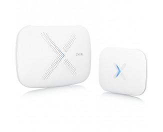 Wi-Fi Mesh система ZYXEL Multy X (WSQ50 + WSQ20)