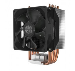 Кулер для процессора CoolerMaster Hyper H412R (RR-H412-20PK-R2)