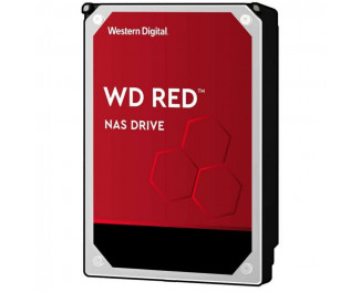 Жесткий диск 3 TB WD Red (WD30EFAX)