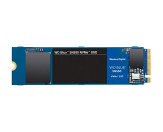 SSD накопитель 500Gb WD Blue (WDS500G2B0C)