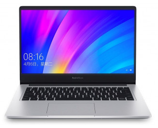 Ноутбук Xiaomi RedmiBook 14 Enhanced Edition Intel Core i5 (10th Gen.) 8/256Gb MX250 /Silver (JYU4169CN)