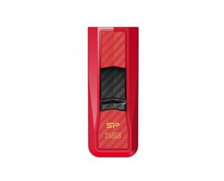 Флешка USB 3.0 256Gb Silicon Power Blaze B50 Red (SP256GBUF3B50V1R)