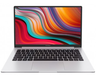 Ноутбук Xiaomi RedmiBook 13 Intel Core i5 (10th Gen.) 8/512Gb MX250 (JYU4214CN) Silver