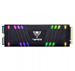 SSD накопитель 256Gb Patriot Viper VPR100 RGB (VPR100-256GM28H)