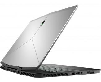Ноутбук Dell Alienware m15 (AM15FI78H1H1DW-8S) Epic Silver