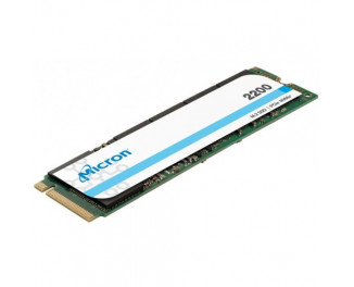 SSD накопитель 512Gb Micron 2200 (MTFDHBA512TCK-1AS1AABYY)
