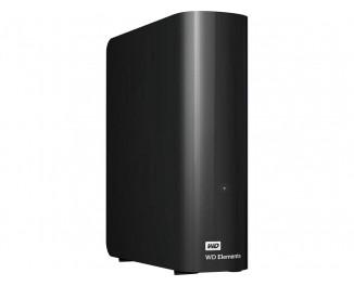 Внешний жесткий диск 12 TB WD Elements (WDBWLG0120HBK-EESN)