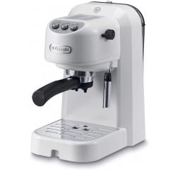 Рожковая кофеварка DeLonghi EC 251.W