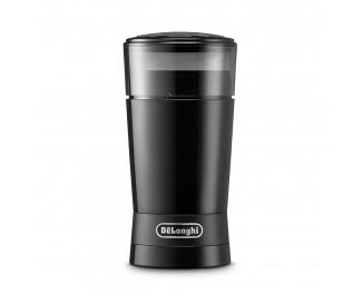Кофемолка DeLonghi KG 200 BK