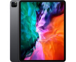 Планшет Apple iPad Pro 12.9 2020  Wi-Fi 256Gb Space Gray (MXAT2)