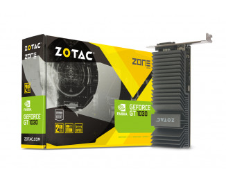 Видеокарта ZOTAC GeForce GT 1030 Zone Edition (ZT-P10300B-20L)