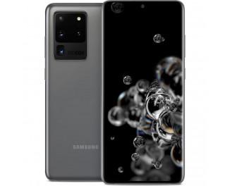 Смартфон Samsung Galaxy S20 Ultra 5G SM-G9880 12/256GB Cosmic Gray