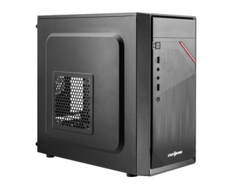 Корпус LogicPower 6105 400W (LP10387)
