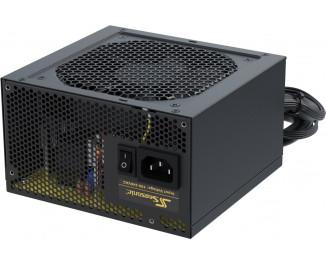 Блок питания 650W Seasonic Core GM-650 Gold (SSR-650LM)