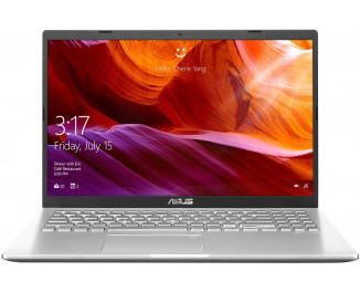 Ноутбук ASUS Laptop 15 X509FJ-BQ365 Transparent Silver