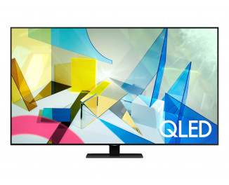 Телевизор Samsung QE65Q80T Smart TV UA