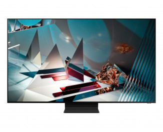 Телевизор Samsung QE82Q800T SmartTV UA