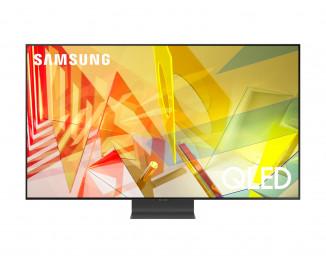Телевизор Samsung QE85Q95T SmartTV UA