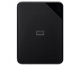 Внешний жесткий диск 1 TB WD Elements SE (WDBEPK0010BBK-WESN)