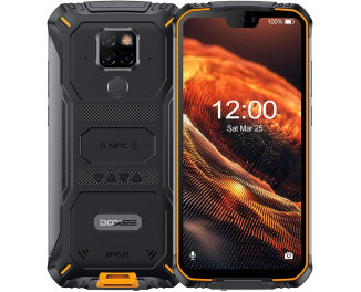 Смартфон Doogee S68 Pro 6/128Gb Orange
