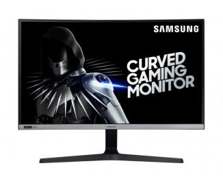 Монитор Samsung C27RG50FQI (LC27RG50FQIXCI)
