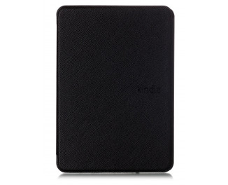 Обложка для электронной книги Amazon Kindle Paperwhite 10th Gen.  Armor Leather Case Black