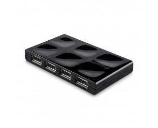 Адаптер USB > Hub  Belkin Mobile Hub (F5U701cwBLK) Black