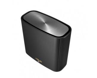 Маршрутизатор ASUS ZenWiFi XT8 1PK Black (XT8-1PK-BLACK)