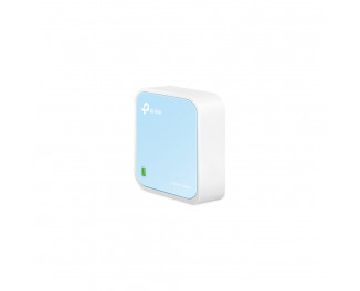 Маршрутизатор TP-Link TL-WR802N