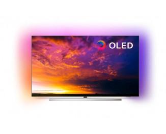Телевизор PHILIPS 55OLED854/12 |EU|