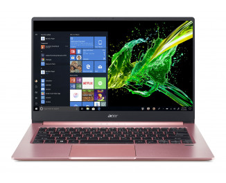 Ноутбук Acer Swift 3 SF314-57G (NX.HUHEU.008) Pink