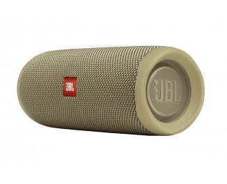 Портативная колонка JBL Flip 5 Sand (FLIP5SAND)