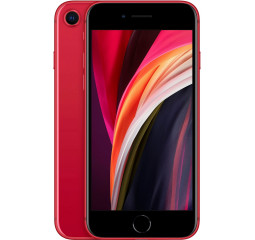 Смартфон Apple iPhone SE 2020 128 Gb (PRODUCT) RED (MXD22)