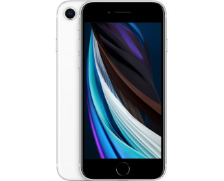 Смартфон Apple iPhone SE 2020 64 Gb White (MX9T2)