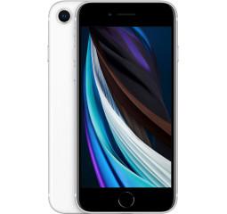 Смартфон Apple iPhone SE 2020 128 Gb White (MXD12)
