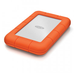 Внешний жесткий диск 1 TB LaCie Rugged Mini (LAC301558)