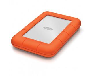 Внешний жесткий диск 2 TB LaCie Rugged Mini (LAC9000298)