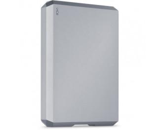 Внешний жесткий диск 4 TB LaCie Mobile Drive (STHG4000402)