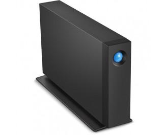 Внешний жесткий диск 4 TB LaCie d2 Professional (STHA4000800)