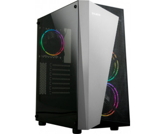 Корпус Zalman S4 Plus Black