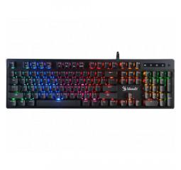 Клавиатура A4Tech B500N Bloody Grey
