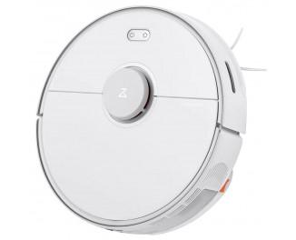 Робот-пылесос Roborock S5 MAX (S5E02) White Global