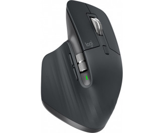 Мышь беспроводная Logitech MX Master 3 Graphite (910-005694)