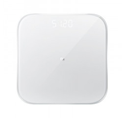 Смарт-весы Xiaomi Mi Smart Scale 2 (XMTZC04HM, NUN4056GL)